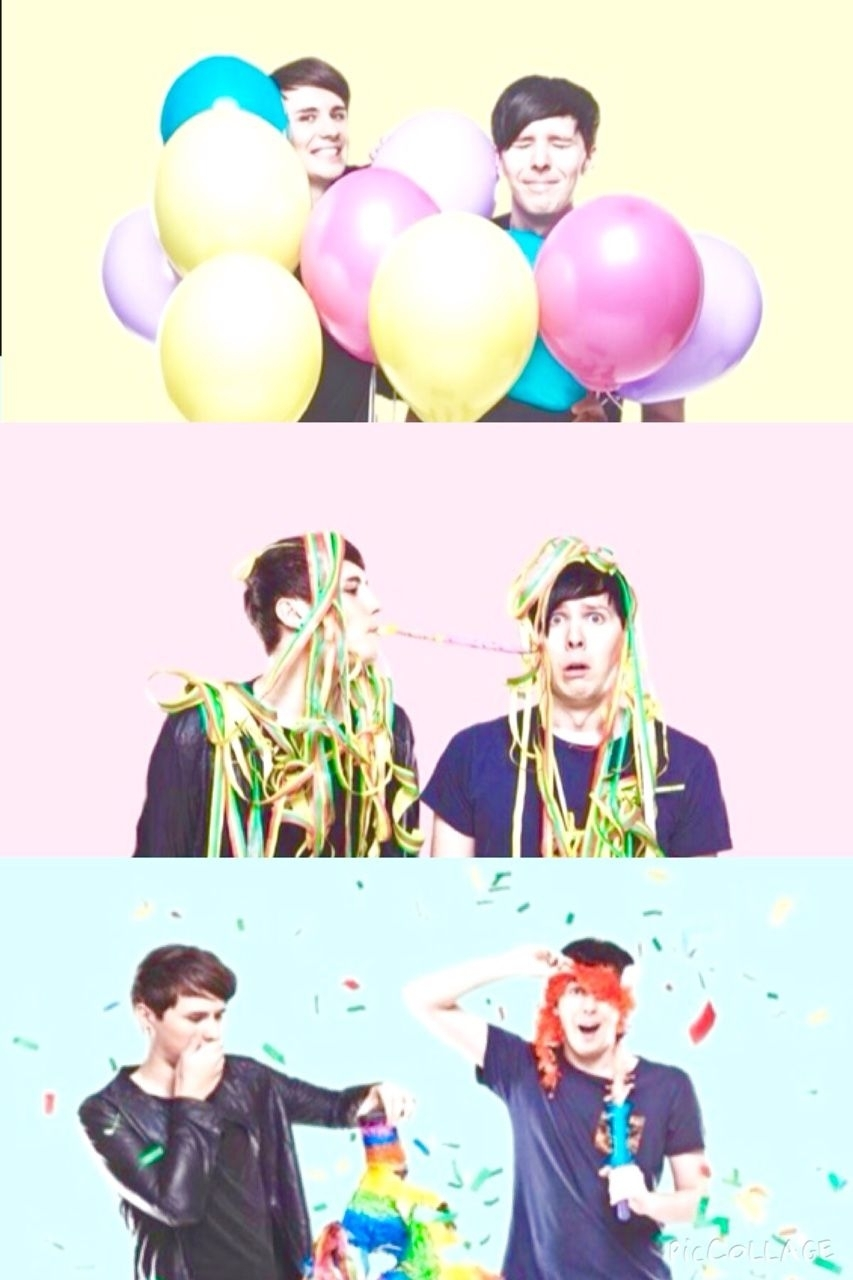 pin- ̗̀ senpai on dan ♡ and ♡ phil ♡ wallpapers | pinterest