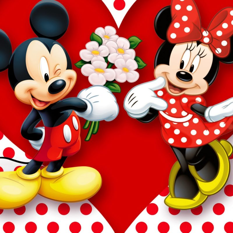 10 Latest Mickey And Mini Mouse Wallpaper FULL HD 1920×1080 For PC Desktop 2018 free download pinhd wallpapers on hd wallpapers pinterest hd wallpaper 800x800