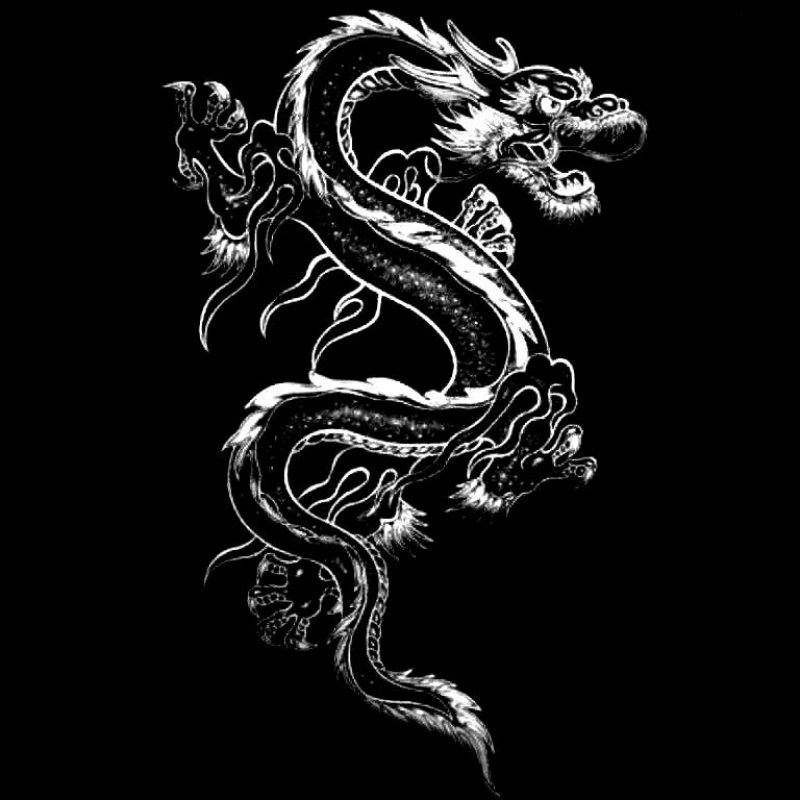 10 Latest Black And White Dragon Wallpaper FULL HD 1080p For PC Desktop 2018 free download pinjohn mcgee on chinese iphone wallpaper pinterest white 800x800