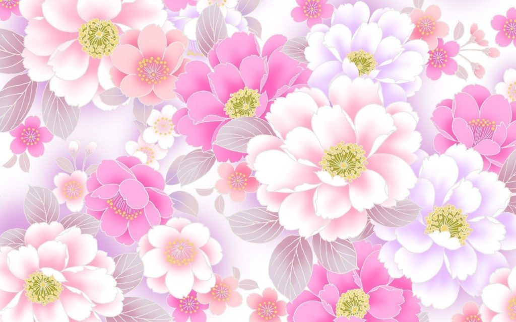10 Most Popular Pink Floral Wall Paper FULL HD 1920×1080 For PC Desktop 2018 free download pink floral wallpapers wallpaper cave 1024x640