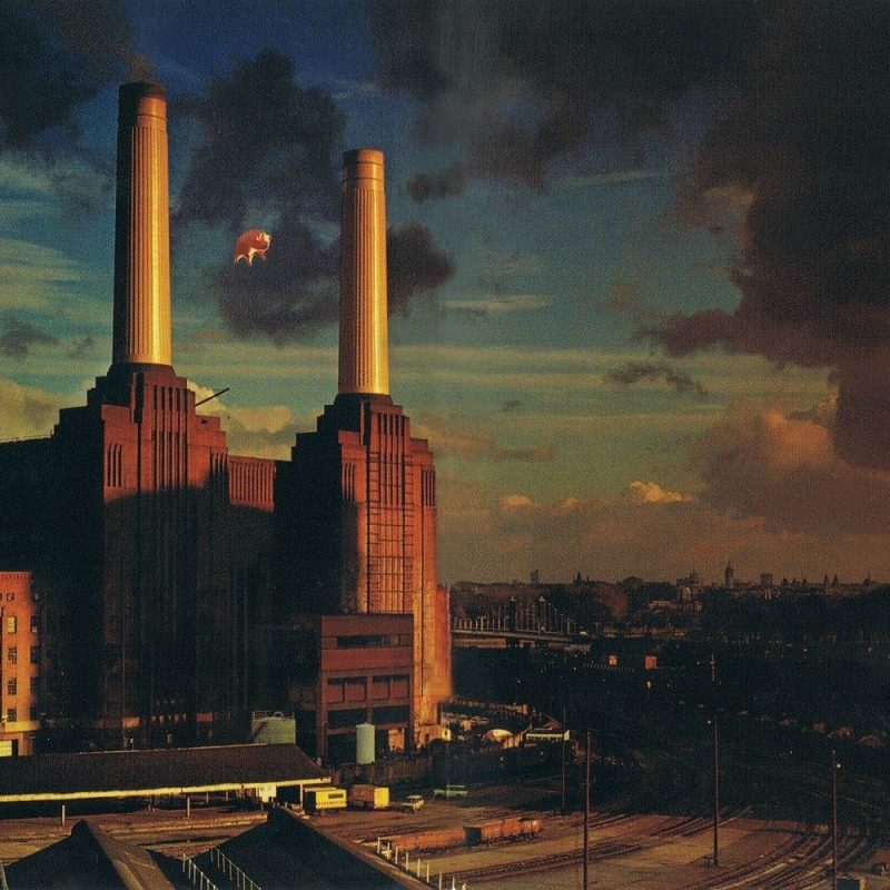 10 Top Pink Floyd Animals Wallpaper Hd FULL HD 1920×1080 For PC Desktop 2018 free download pink floyd animals london pigs album covers wallpapers hd 1 800x800