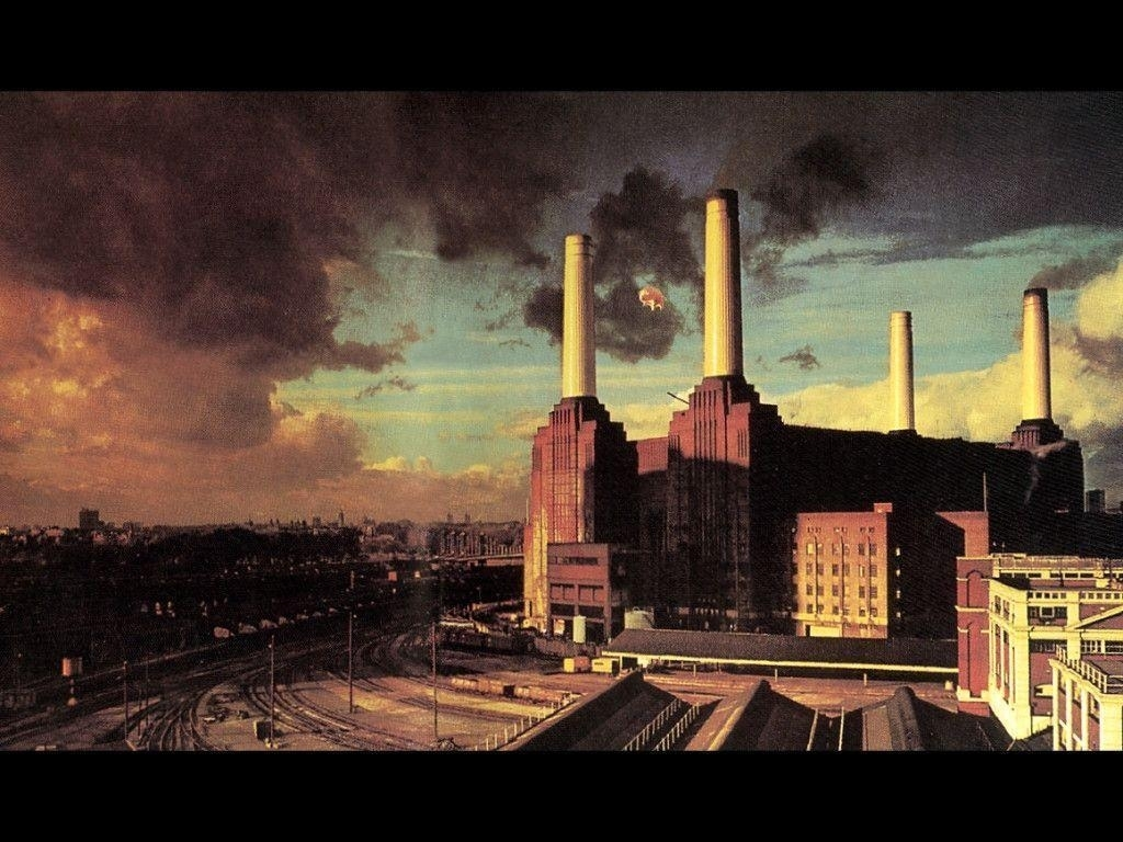 pink floyd animals wallpapers - wallpaper cave