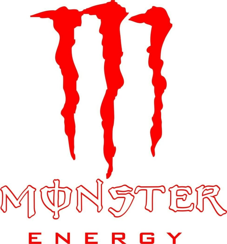 10 Most Popular Red Monster Energy Logo FULL HD 1080p For PC Background 2020 free download pinnick halczuk on el ray carnero pinterest 955x1024
