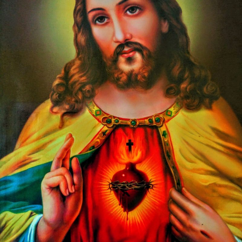 10 Latest Sacred Heart Of Jesus Photo FULL HD 1080p For PC Desktop 2018 free download pinsacred heart of jesus traditional on sacred heart of jesus 800x800