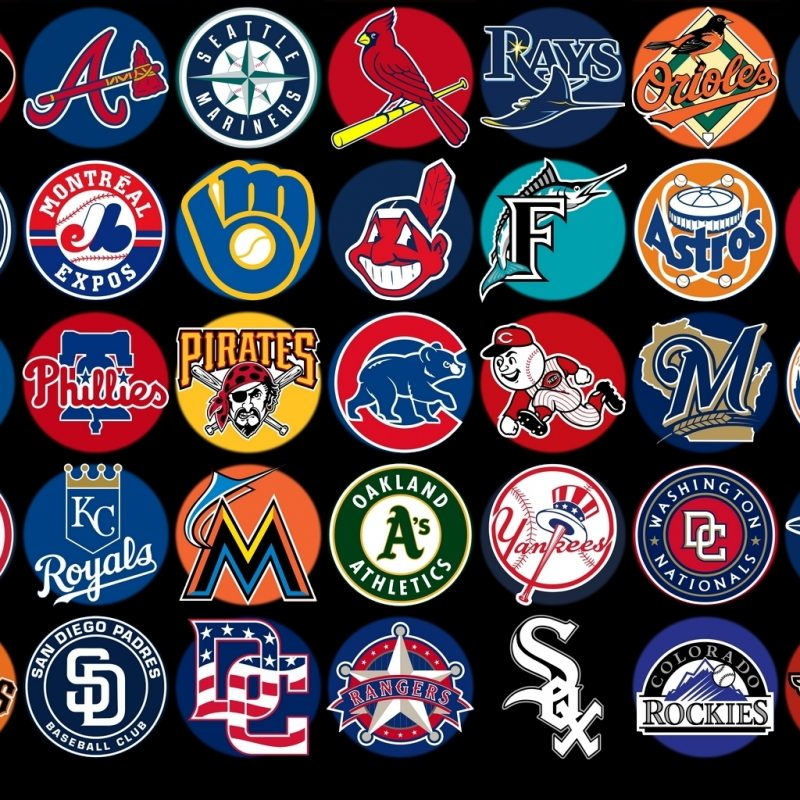 10 New Every Baseball Team Logo FULL HD 1920×1080 For PC Background 2020 free download pinsave big online store on sports enthusiast pinterest mlb 800x800