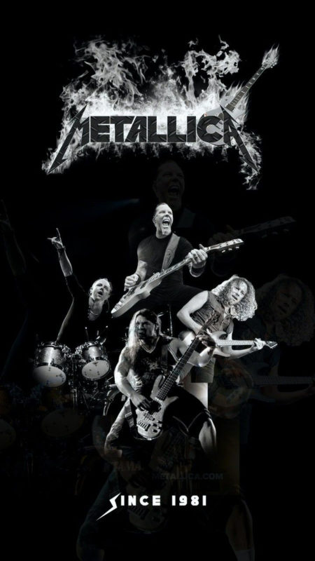 10 New Metallica Phone Wallpaper FULL HD 1080p For PC Background 2018 free download pinsharon sirois keeney on metallica in 2019 metallica 450x800