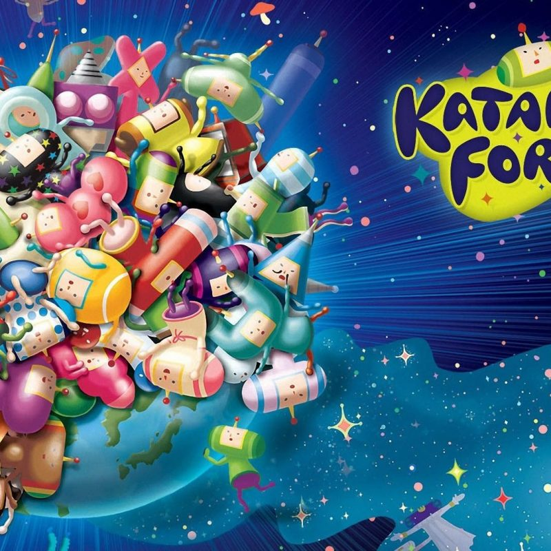 10 Latest Katamari Damacy Wallpaper 1920X1080 FULL HD 1920×1080 For PC Desktop 2020 free download pinsquid nummies on games pinterest wallpaper katamari 800x800
