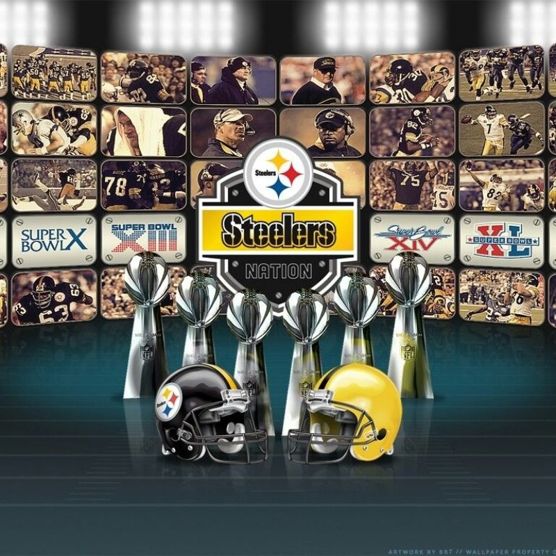 10 Best Pittsburgh Steelers Screensavers Desktop Wallpaper FULL HD 1920×1080 For PC Desktop 2020 free download pittsburgh steelers 6 time champs media collage super bowl champs 800x800