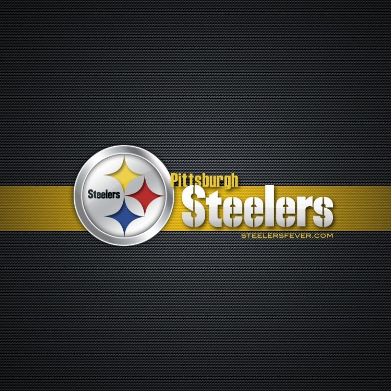 10 Top Pittsburgh Steelers Hd Wallpaper FULL HD 1080p For PC Desktop 2018 free download pittsburgh steelers logo backgrounds 3 media file pixelstalk 800x800