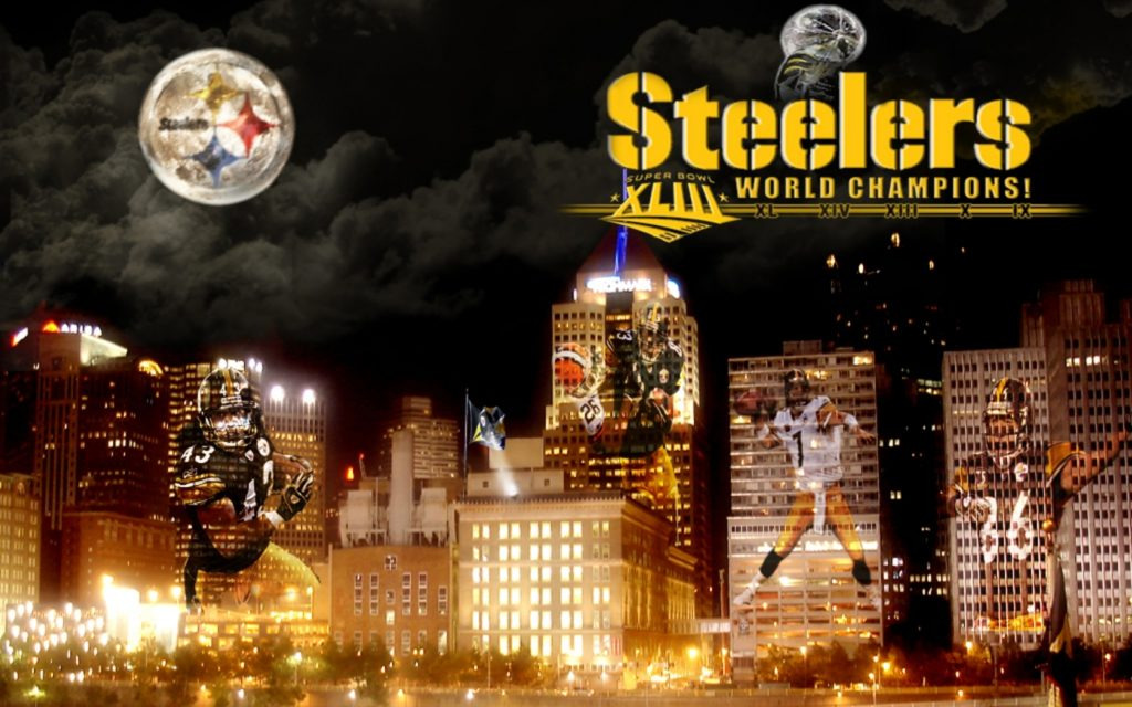 10 New Pittsburgh Steelers Screen Savers FULL HD 1080p For PC Desktop 2018 free download pittsburgh steelers screensavers desktop wallpaper 1 1024x640