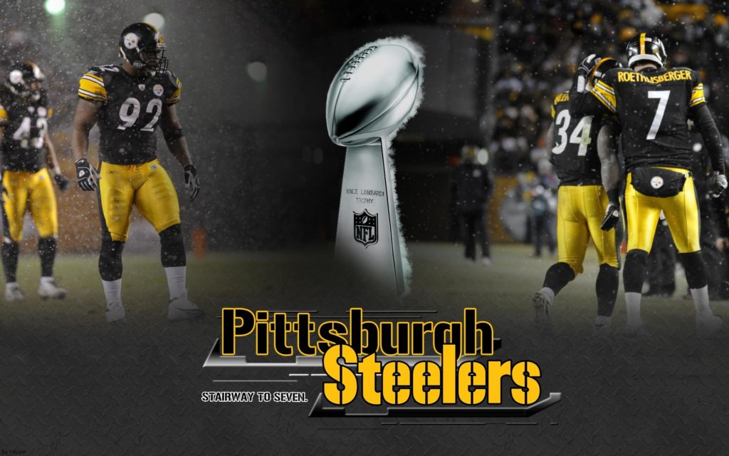 10 New Pittsburgh Steelers Screen Savers FULL HD 1080p For PC Desktop 2018 free download pittsburgh steelers screensavers desktop wallpaper 1024x640