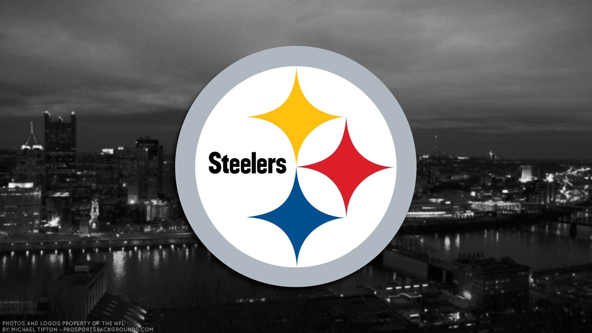pittsburgh steelers wallpaper (69+ images)