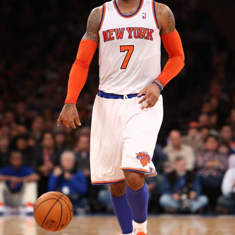 10 Most Popular Carmelo Anthony Iphone Wallpaper FULL HD 1920×1080 For PC Background 2018 free download pix for carmelo anthony shooting a 3 wallpaper nba posters 800x800
