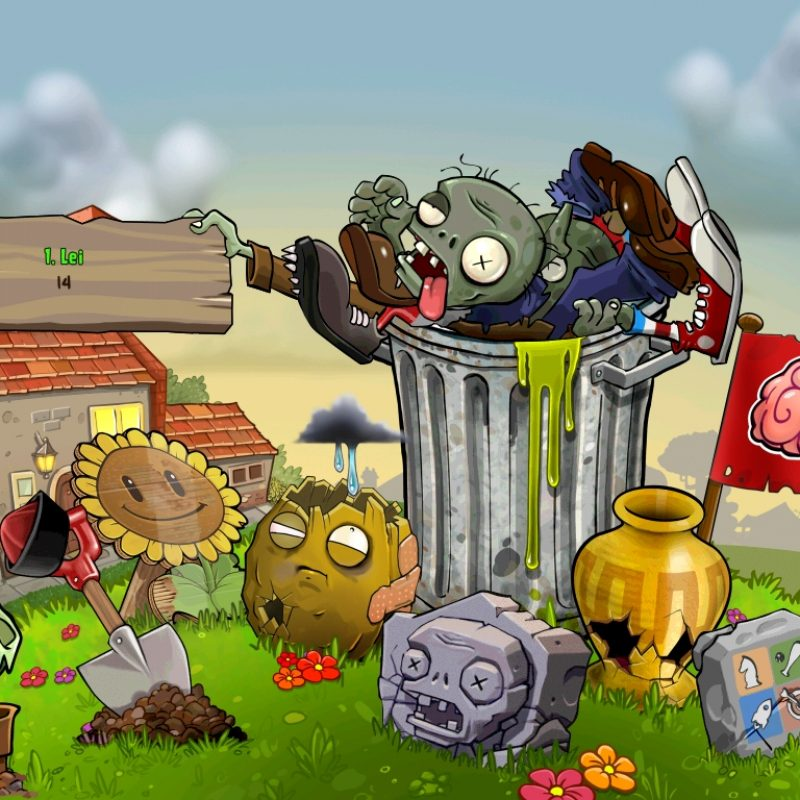 10 New Plant Vs Zombies Wallpaper FULL HD 1920×1080 For PC Background 2018 free download plants vs zombies high quality hd wallpapers hdq cover 1080p 800x800