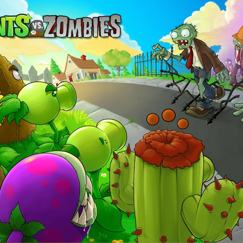 10 New Plants Vs Zombies Background FULL HD 1920×1080 For PC Background 2018 free download plants vs zombies images plants vs zombies wallpaper hd wallpaper 800x800