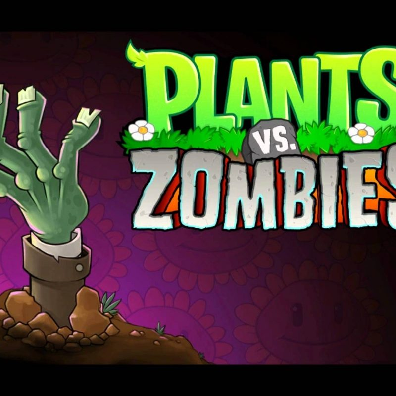 10 New Plants Vs Zombies Background FULL HD 1920×1080 For PC Background 2018 free download plants vs zombies remix youtube 800x800