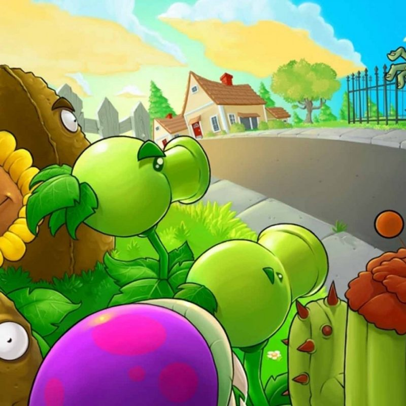 10 New Plant Vs Zombies Wallpaper FULL HD 1920×1080 For PC Background 2018 free download plants vs zombies wallpapers best of plants vs zombies wallpaper 800x800