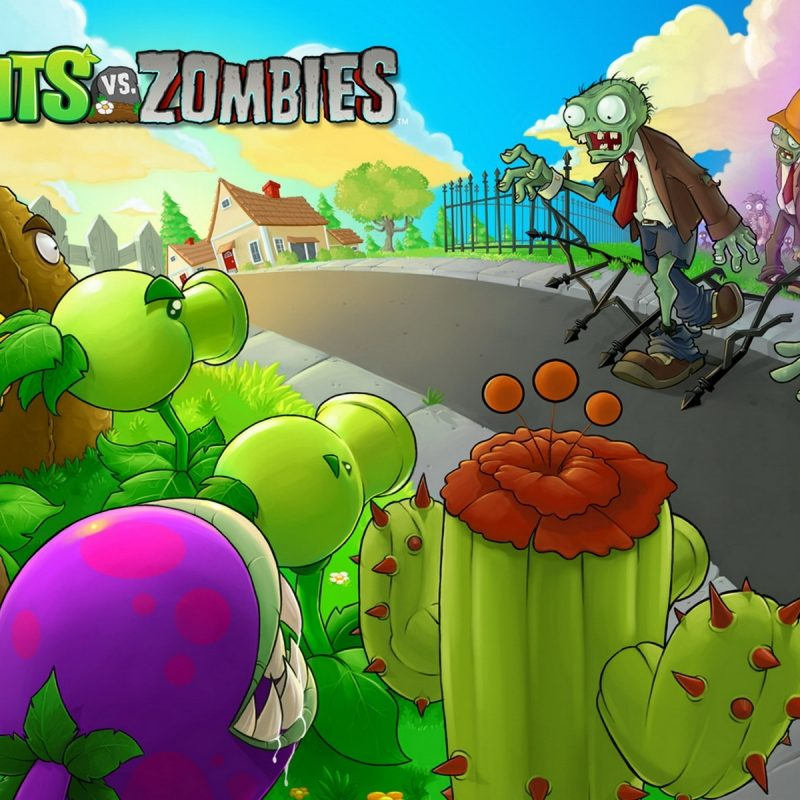10 New Plant Vs Zombies Wallpaper FULL HD 1920×1080 For PC Background 2018 free download plants vs zombies wallpapers hd wallpapers id 8157 800x800