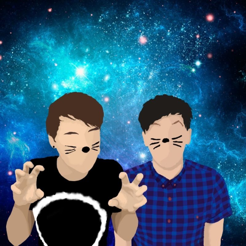 10 Most Popular Dan And Phil Backgrounds FULL HD 1920×1080 For PC Desktop 2020 free download plush alien e280a2 i made a dan and phil desktop background 800x800