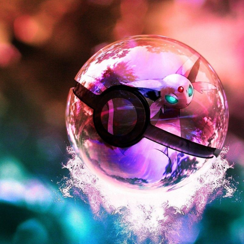 10 New Cool Backgrounds Hd 3D Pokemon FULL HD 1080p For PC
