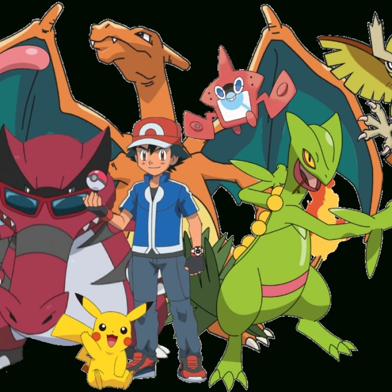 10 New Ash's Pokemon Group Photo FULL HD 1920×1080 For PC Desktop 2018 free download pokemon ash perfect teamdavidbksandrade on deviantart 800x800