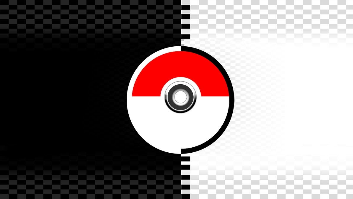 pokemon black white wallpaperdarkfailure on deviantart