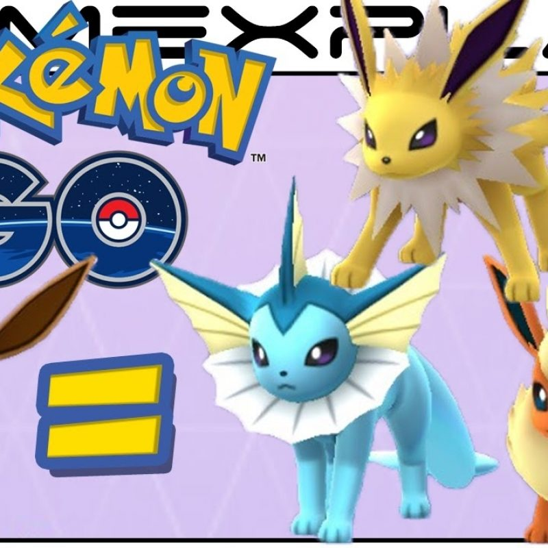 10 Most Popular Pokemon Eevee Evolution Pictures FULL HD 1080p For PC Desktop 2021 free download pokemon go tips choosing your eevee evolution trick youtube 800x800