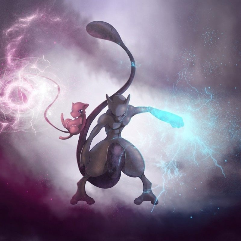 10 Best Pokemon Mew And Mewtwo Wallpaper FULL HD 1920×1080 For PC Background 2018 free download pokemon hd mewtwo wallpapers 69 images 800x800
