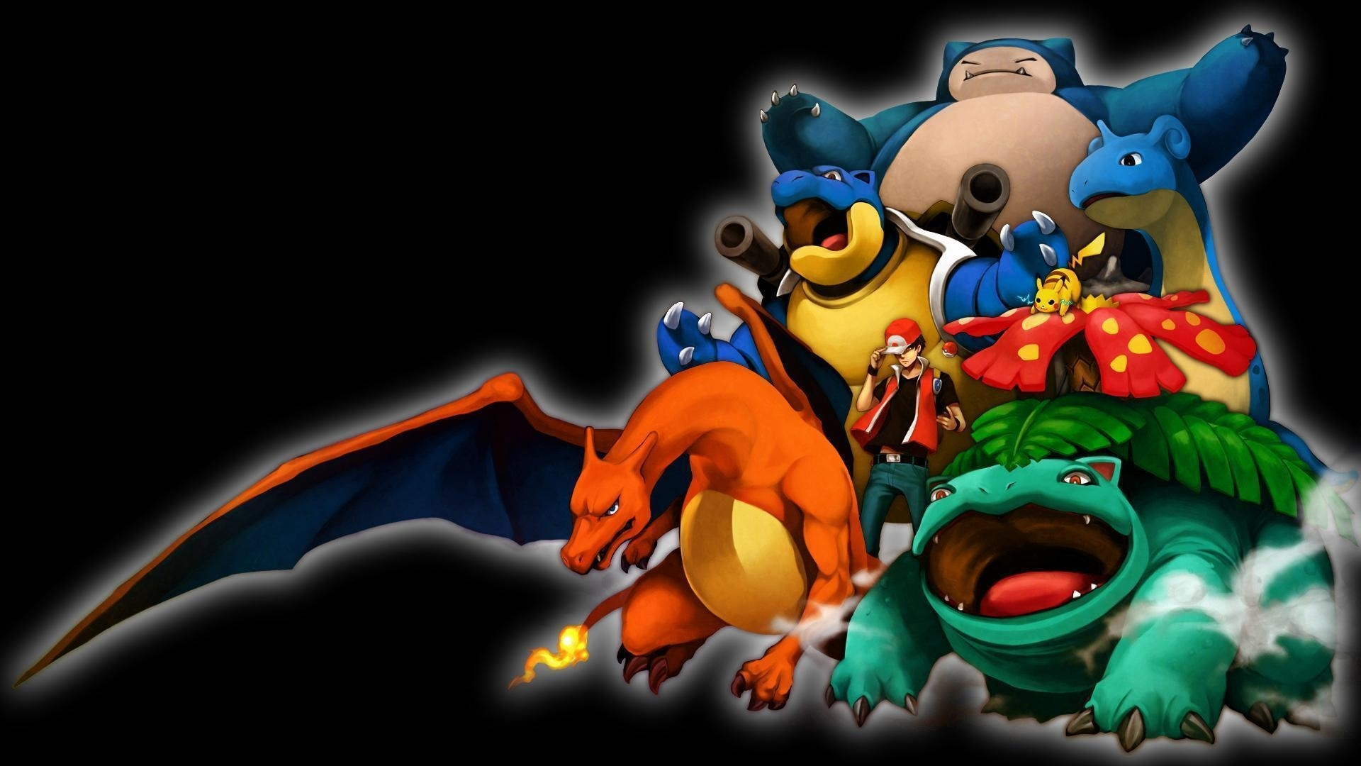pokemon hd wallpaper of pc ~ gipsypixel