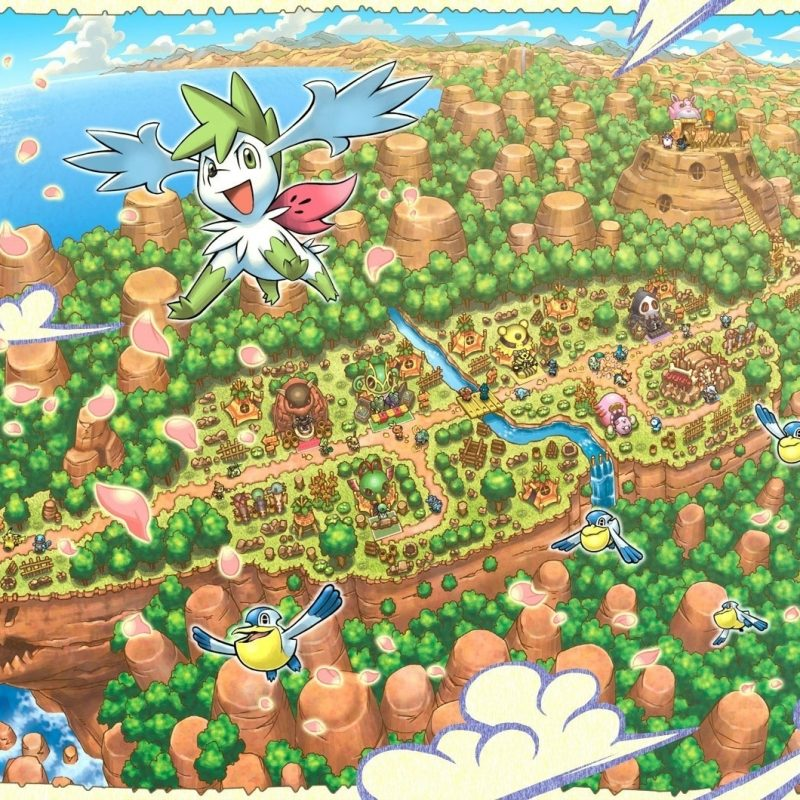 10 Latest Pokemon Mystery Dungeon Wallpaper FULL HD 1920×1080 For PC Desktop 2018 free download pokemon mystery dungeon images explore of sky shaymin hd wallpaper 800x800