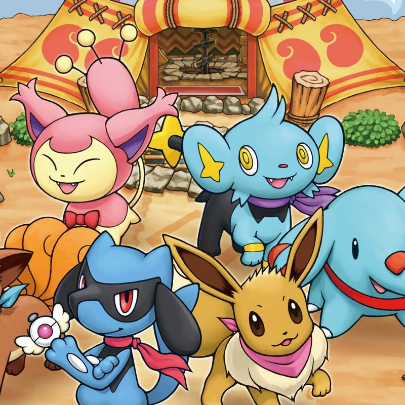 10 Latest Pokemon Mystery Dungeon Wallpaper FULL HD 1920×1080 For PC Desktop 2018 free download pokemon mystery dungeon wallpaper game wallpapers 16426 800x800