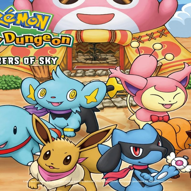 10 Latest Pokemon Mystery Dungeon Wallpaper FULL HD 1920×1080 For PC Desktop 2018 free download pokemon mystery dungeon wallpaper google search pokemon 800x800