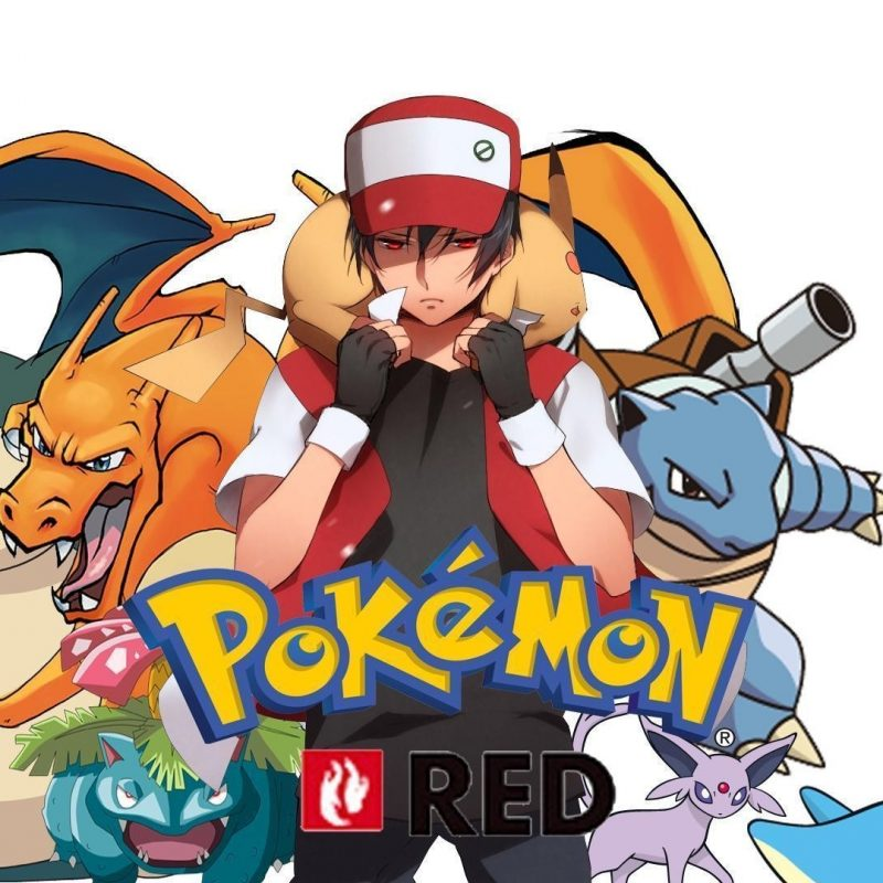 10 Best Pokemon Master Red Wallpaper FULL HD 1920×1080 For PC Background 2018 free download pokemon red wallpapers wallpaper cave 1 800x800
