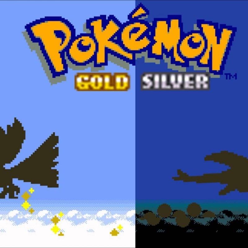 10 New Pokemon Gold And Silver Wallpaper FULL HD 1080p For PC Desktop 2018 free download pokemon silver review when the series hit its stride 800x800