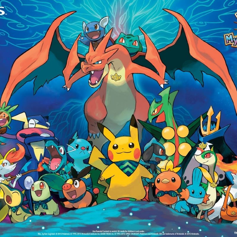 10 Best Pokemon Wallpaper For Desktop FULL HD 1080p For PC Background 2018 free download pokemon super mystery dungeon desktop wallpaper play nintendo 3 800x800