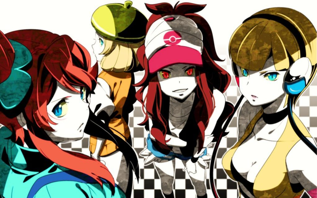 10 Latest Pokemon Trainer Red Wallpaper Hd FULL HD 1080p For PC Desktop 2018 free download pokemon trainer red wallpaper 1024x640