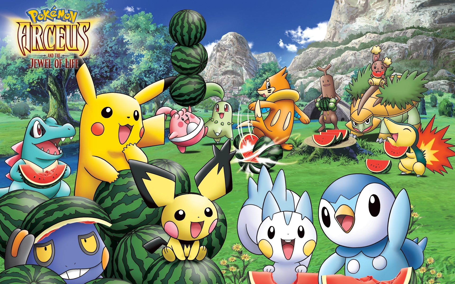 10 top pokemon wallpapers for computers full hd 1920 1080 for pc desktop