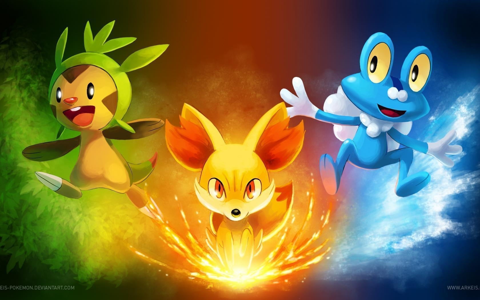 pokemon wallpapers desktop - wallpaper cave