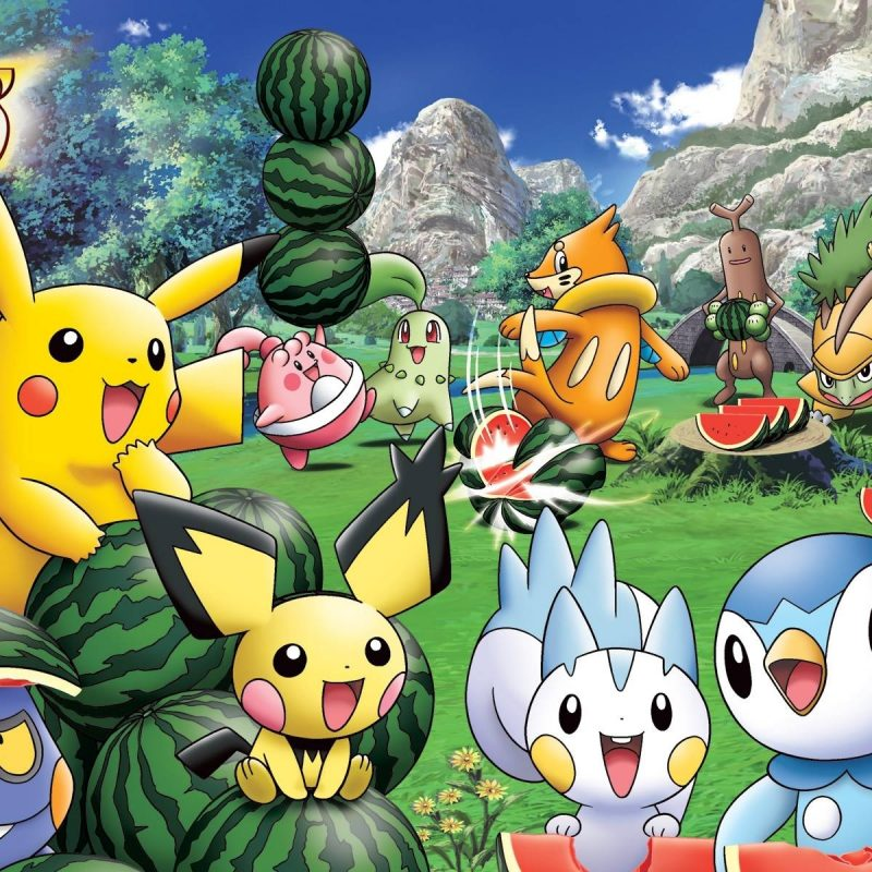 10 Best Pokemon Wallpaper For Desktop FULL HD 1080p For PC Background 2018 free download pokemon wallpapers for computer wallpaper cave 1 800x800