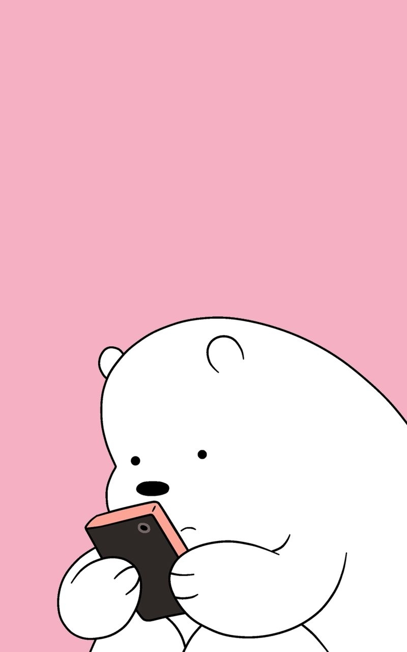 10 Latest We Bare Bears Iphone Wallpaper FULL HD 1080p For ...