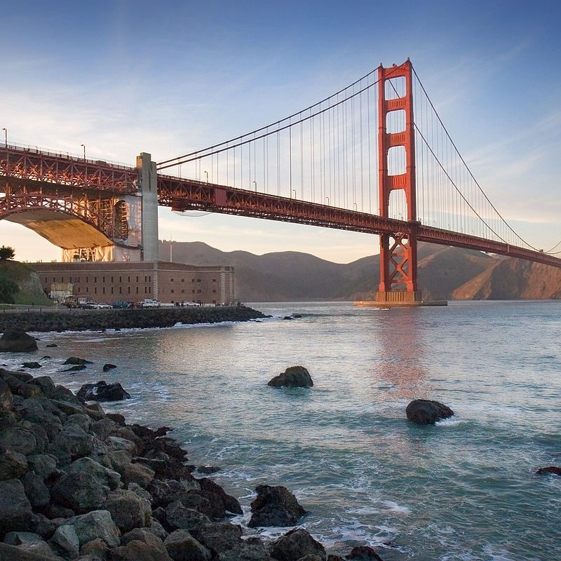 10 Most Popular Golden Gate Bridge Hd FULL HD 1080p For PC Desktop 2018 free download pont du golden gate wikipedia 800x800
