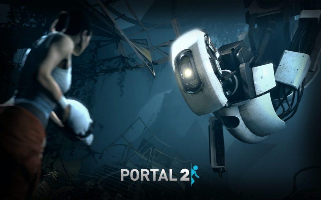 10 Most Popular Portal 2 Wallpaper Hd FULL HD 1080p For PC Desktop 2020 free download portal 2 wallpapers image mod db 1024x640