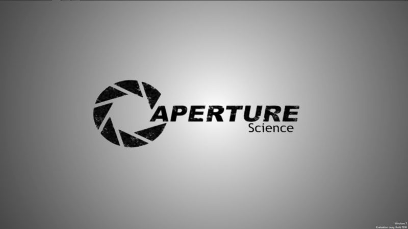 10 New Portal 2 Wallpaper Aperture FULL HD 1080p For PC Desktop 2020 free download portal aperture laboratories portal 2 wallpapers 800x450