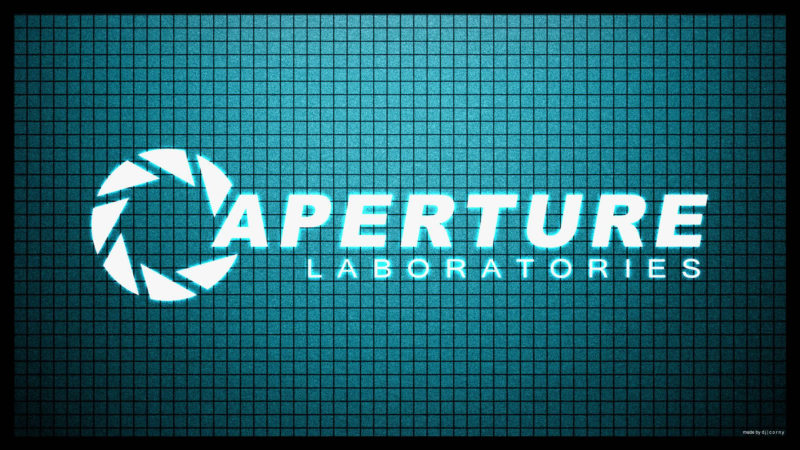 10 New Portal 2 Wallpaper Aperture FULL HD 1080p For PC Desktop 2020 free download portal wallpapers aperture wallpaper cave 800x450