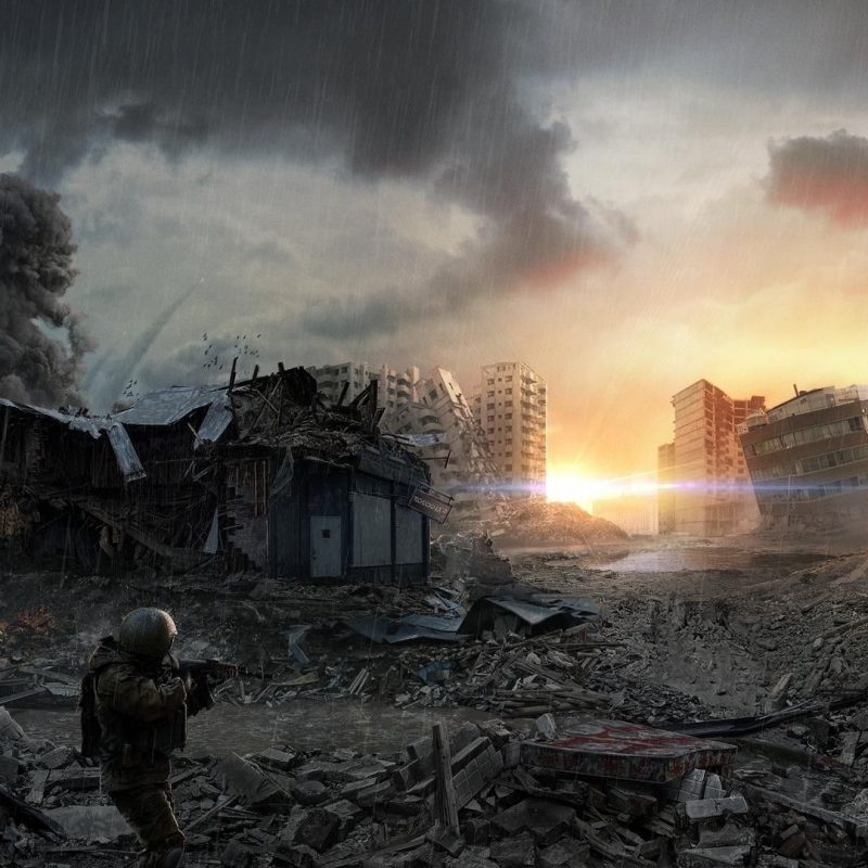 10 Most Popular Post Apocalypse War Wallpaper FULL HD 1080p For PC Background 2018 free download post apocalyptic city wallpaper fantasy wallpapers 28463 800x800