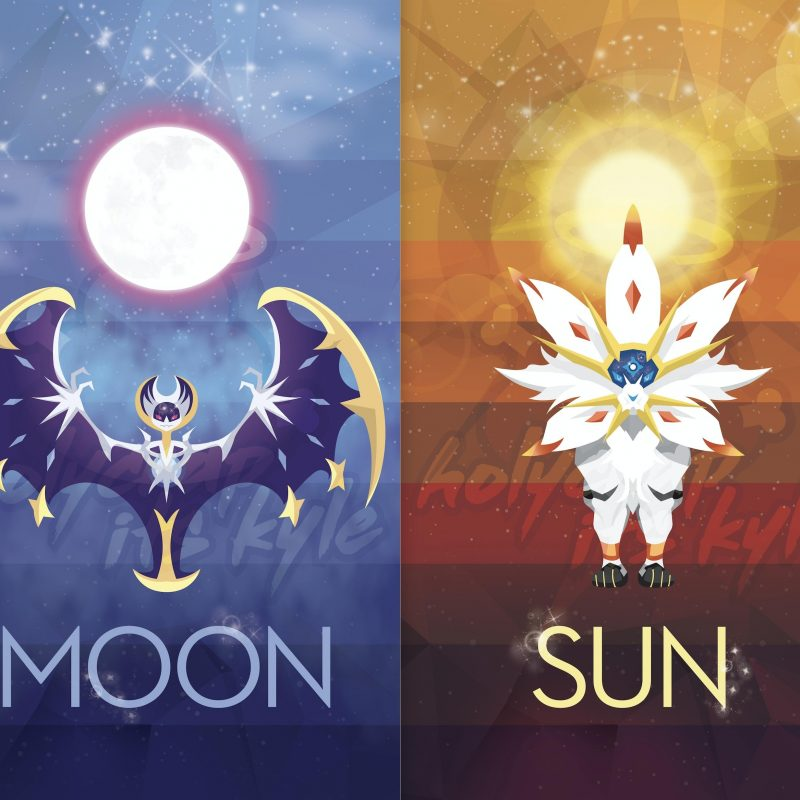 10 New Pokemon Sun And Moon Phone Wallpaper FULL HD 1920×1080 For PC Background 2018 free download poster design for pokemon sun moon i designed imgur 800x800