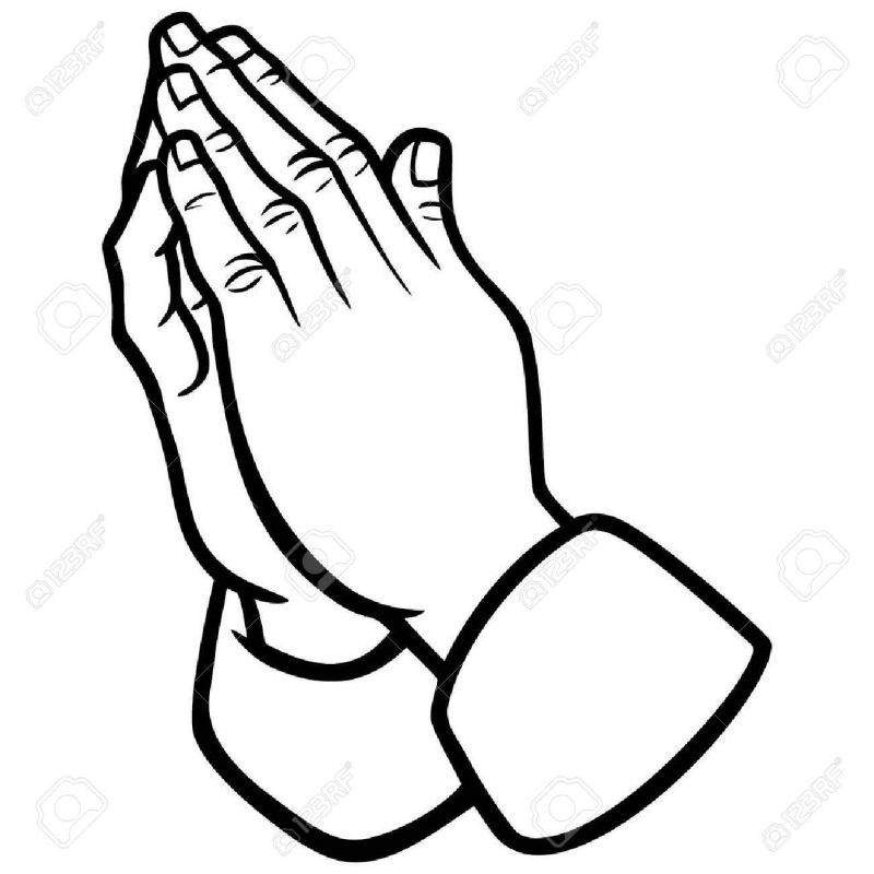10 Best Images Of Praying Hands FULL HD 1080p For PC Background 2018 free download praying hands illustration royalty free cliparts vectors and stock 800x800