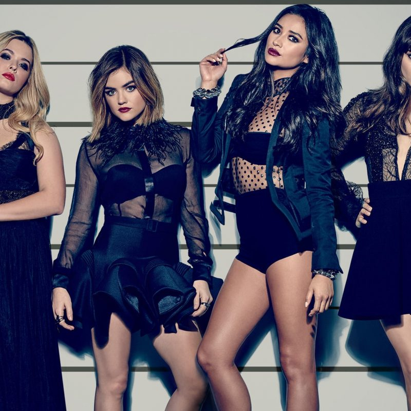 10 Latest Pretty Little Liar Wallpaper FULL HD 1080p For PC Desktop 2018 free download pretty little liars 7 things that need to happen in season 7 1 800x800