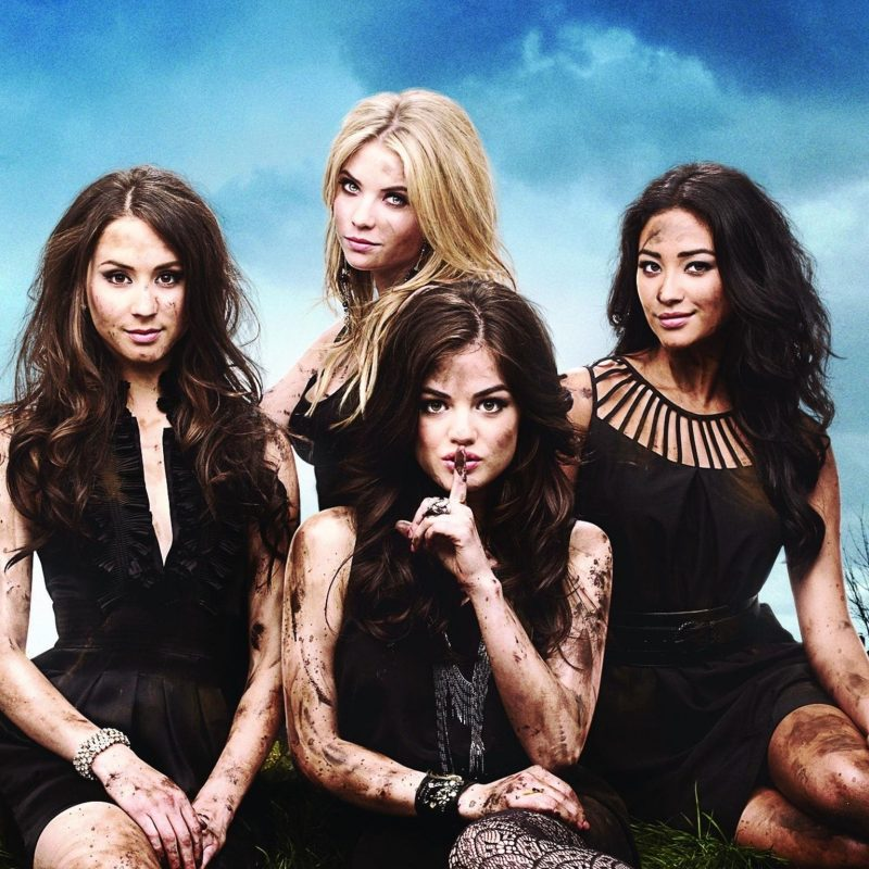 10 Latest Pretty Little Liar Wallpaper FULL HD 1080p For PC Desktop 2018 free download pretty little liars phone wallpaper movie wallpapers wallpaper 800x800