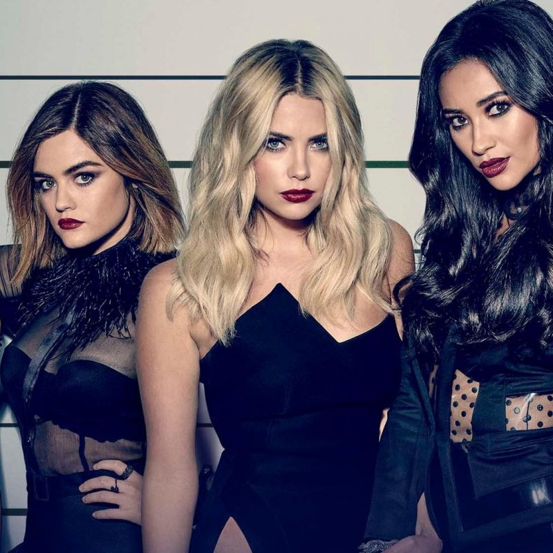 10 Latest Pretty Little Liar Wallpaper FULL HD 1080p For PC Desktop 2018 free download pretty little liars tca spoilers what to expect from the final 800x800